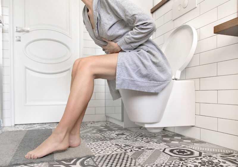 Dù là nguyên nhân gì gây ra tiểu buốt và đau bụng dưới đều nguy hiểm