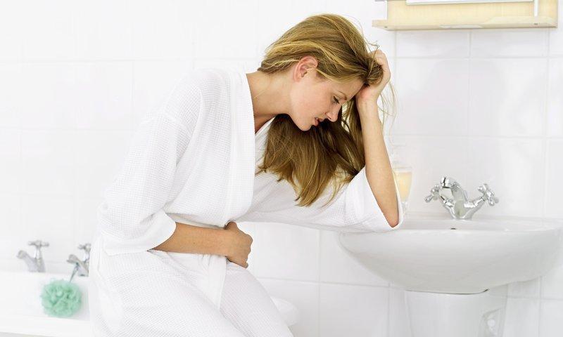 Có nhiều nguyên nhân gây ra tiểu rắt ở nữ giới