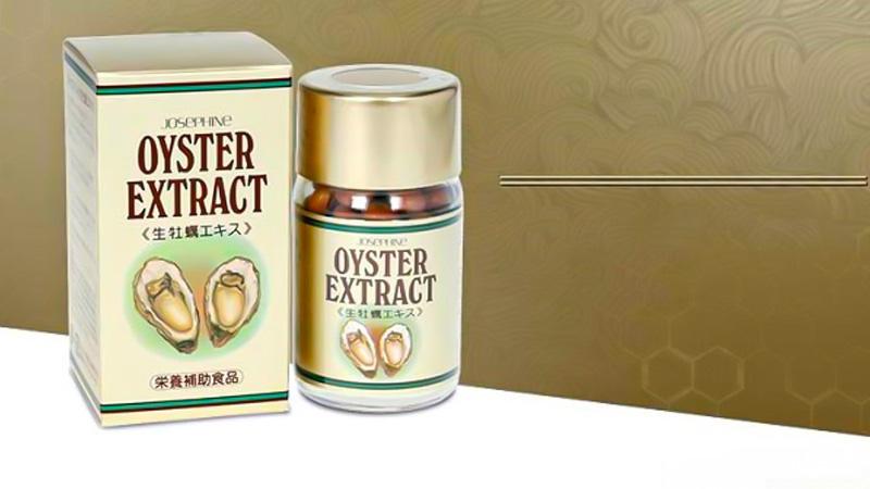 Tinh dầu chống xuất tinh sớm của Nhật Bản