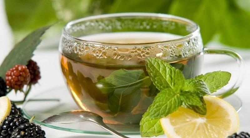 Bạc hà giúp tăng cường hệ miễn dịch cho cơ thể, làm thông khoang mũi, sạch đường thở,...