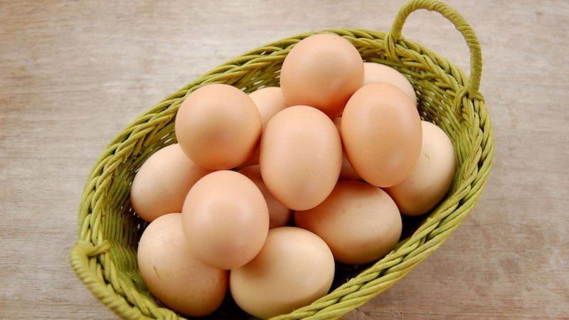 Trào ngược dạ dày có nên ăn trứng không? - Nên ăn hợp lý để giảm nhanh triệu chứng bệnh