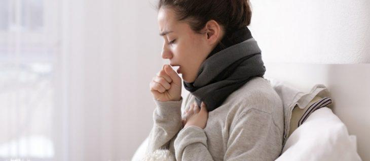 Có rất nhiều nguyên nhân dẫn đến tình trạng trào ngược dạ dày gây ho đờm