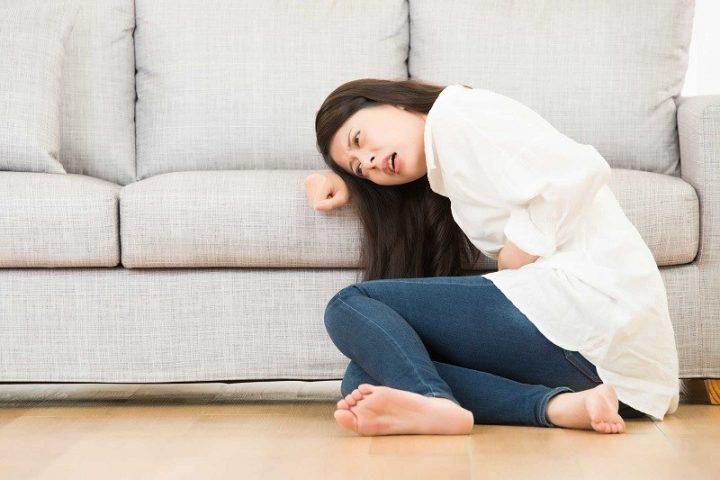 Trào ngược dạ dày gây mệt mỏi