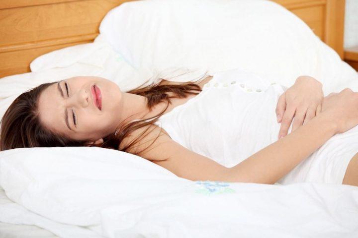 Chế độ ăn uống, sinh hoạt không khoa học là nguyên nhân chính gây trào ngược dạ dày khi ngủ