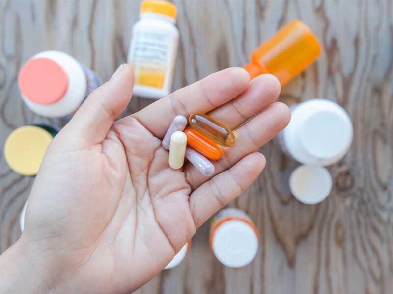 Tây y là phương pháp sử dụng các loại thuốc kháng sinh để điều trị bệnh