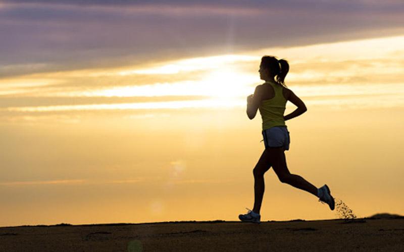 Chị em nên tập thể dục và xây dựng lối sống lành mạnh để phòng ngừa bệnh lý