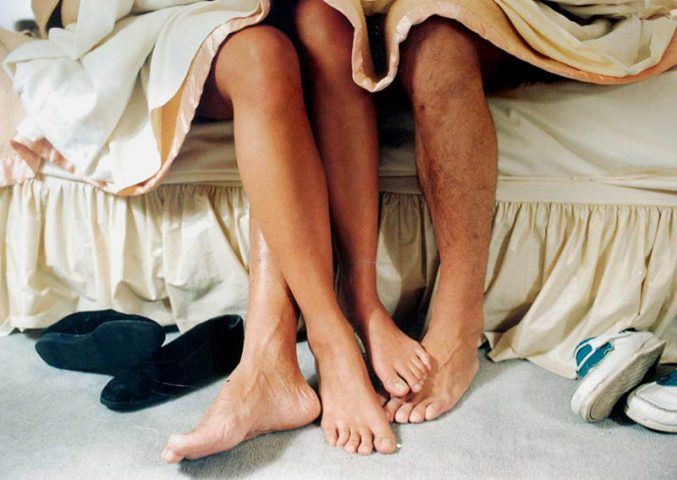 Viêm cổ tử cung có quan hệ được không là thắc mắc chung của các chị em vô tình mắc bệnh