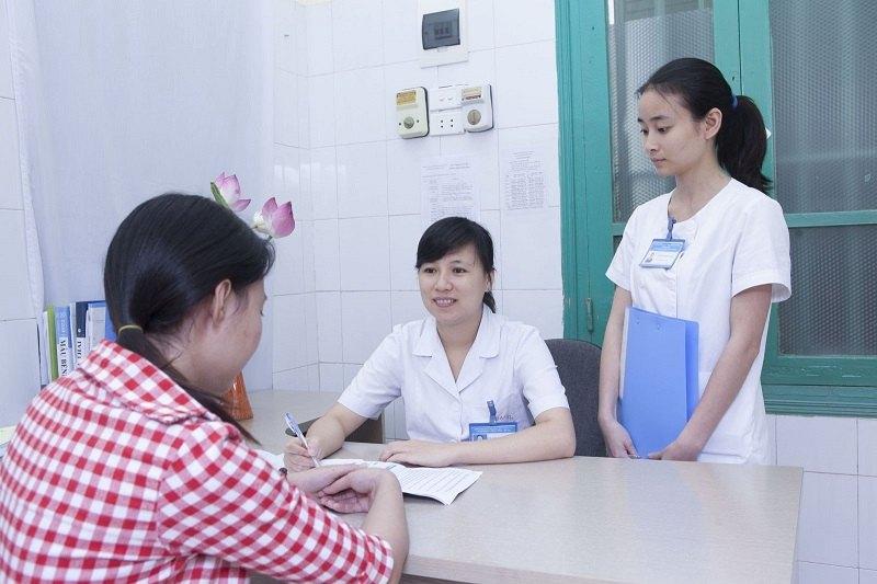 Viêm lộ tuyến 1cm hoàn toàn có thể để lại những hậu quả khôn lường tới khả năng mang thai.