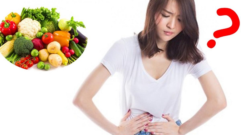 Để duy trì tình trạng sức khỏe, bạn nên chủ động xây dựng chế độ dinh dưỡng hợp lý