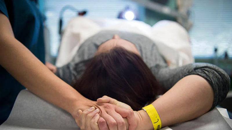 Thủ thuật ngoại khoa sẽ được áp dụng khi hiệu quả dùng thuốc thấp
