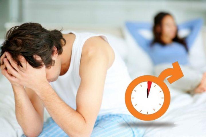 Xuất tinh sớm thì tinh trùng có yếu không, một số cách cải thiện chất lượng tinh trùng