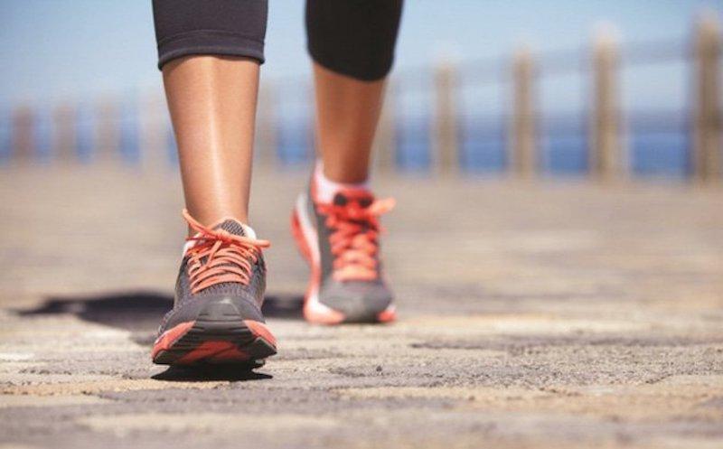 Đi bộ giúp cơ thể dẻo dai, cải thiện stress và căng thẳng