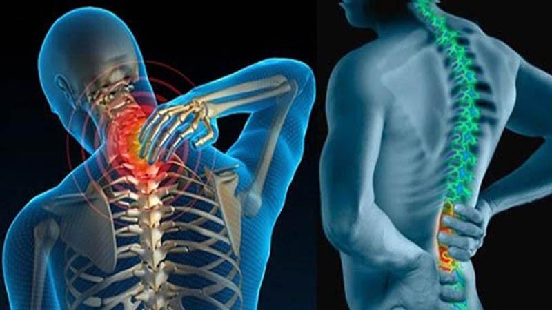 12 bài tập gai cột sống hỗ trợ quá trình điều trị cho người bệnh