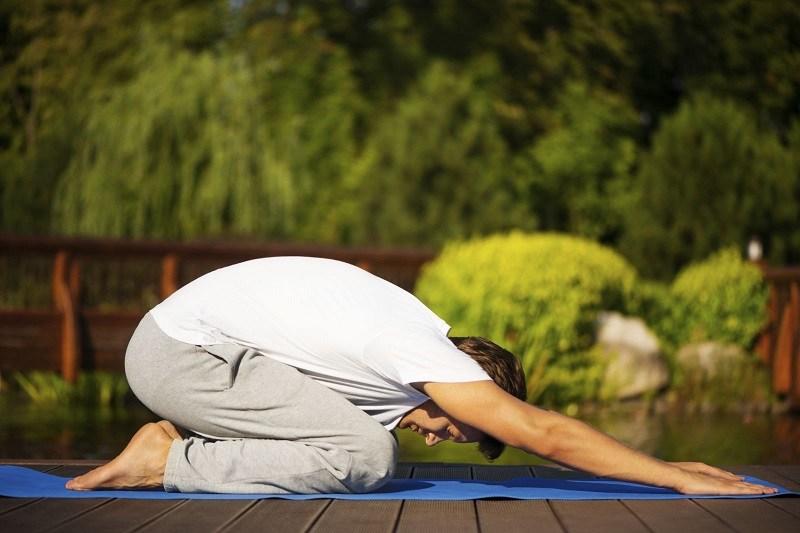 Các bài tập yoga chữa trào ngược dạ dày là phương pháp chữa bệnh không cần thuốc được ngày càng nhiều người quan tâm.