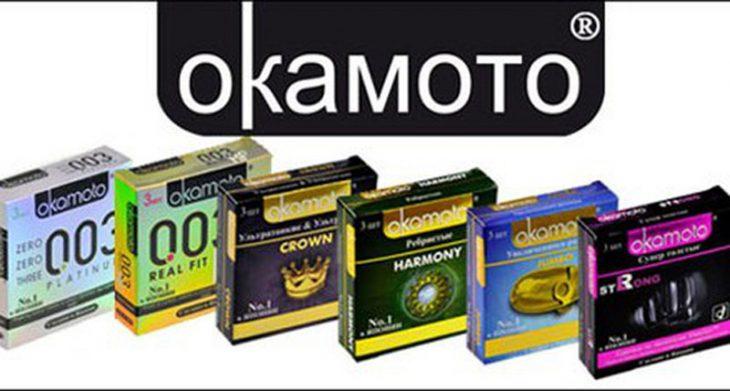 Điểm danh 10 bao cao su Okamoto kéo dài thời gian lên đỉnh thăng hoa