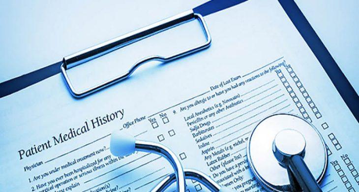 Tổng quan mẫu bệnh án thoái hóa khớp gối chuẩn y khoa