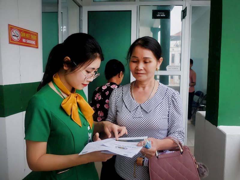 Phương pháp điều trị viêm xoang tại Bệnh viện Tai Mũi Họng Quân dân 102