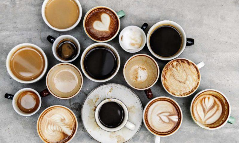 Cà phê khiến cơ thể mất nước, ảnh hưởng xấu cho người bị ho khan