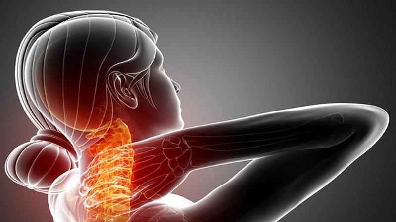 Tác dụng cát căn giảm đau cứng vai gáy