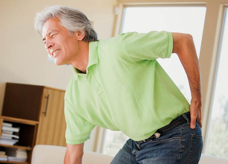 Các bài tập vận động trị liệu sẽ giúp bệnh nhân giảm đau và thư giãn nhanh chóng