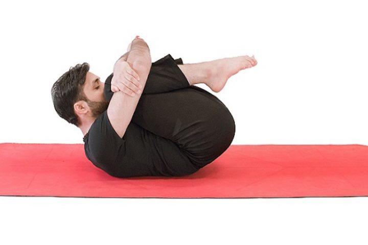 Tập yoga cải thiện bệnh nhanh chóng
