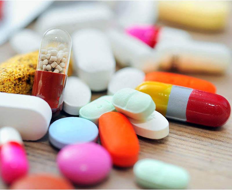 Sử dụng tân dược là biện pháp phổ biến nhất hiện nay