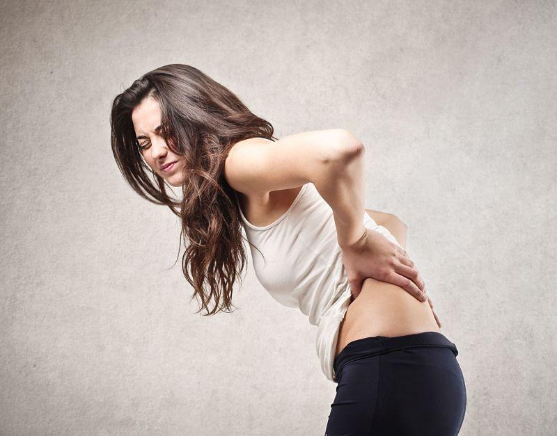 Đau lưng và tiểu buốt là dấu hiệu của bệnh lý nguy hiểm