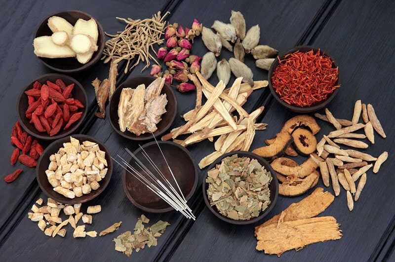 Các bài thuốc Đông y sử dụng những nguyên liệu tự nhiên để trị ho lâu ngày ở người lớn