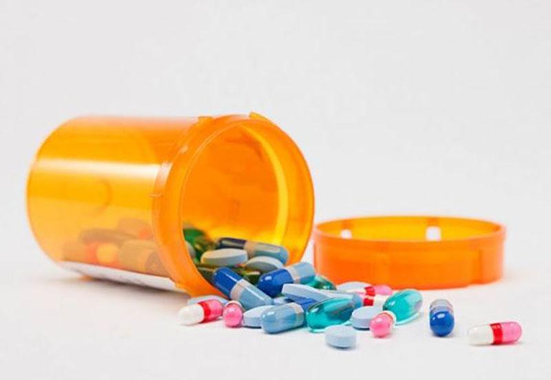 Thuốc tây chữa gai đốt sống lưng l3 l4 l5 là biện pháp điều trị phổ biến