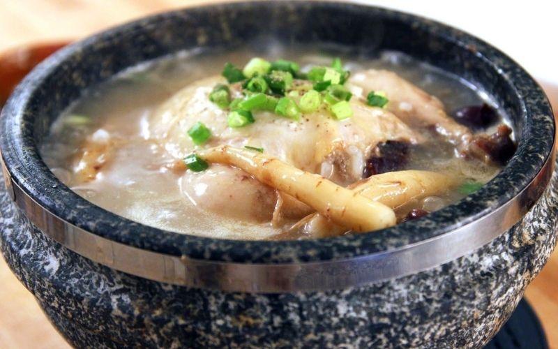 Cháo Hải sâm là món ăn dễ thực hiện, hợp khẩu vị nhiều người