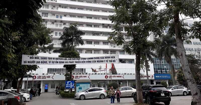 Thanh Nhàn là bệnh viện hạng 1 tại Hà Nội với mũi nhọn là Khoa Thận – Tiết niệu