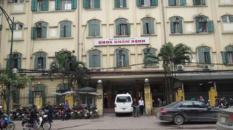 Mổ sỏi thận ở đâu tốt nhất? Người bệnh sỏi thận nên mổ tại bệnh viện Xanh Pôn