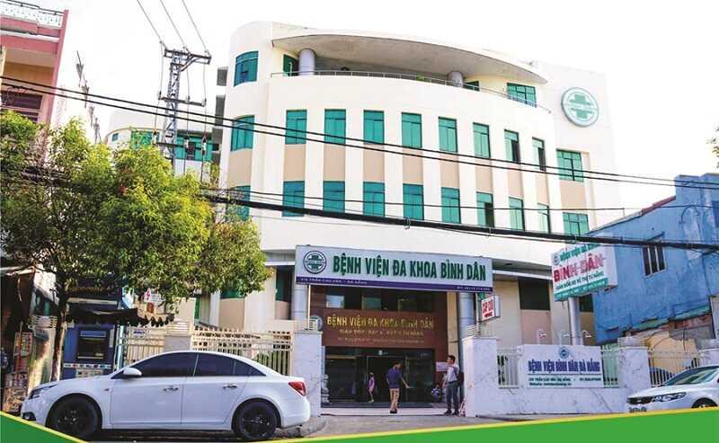 Bệnh nhân có thể tìm đến Khoa Tiết niệu, Bệnh viện Bình Dân để khám và điều trị sỏi thận.