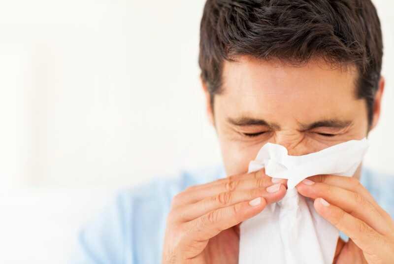 Nghẹt mũi gây ra những khó chịu cho người bệnh