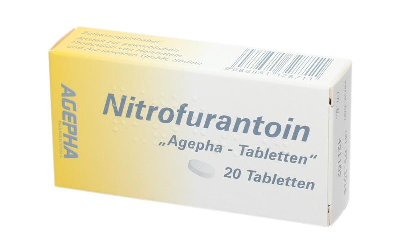 Nitrofurantoin là loại thuốc kháng sinh đặc hiệu chuyên trị viêm đường tiết niệu.