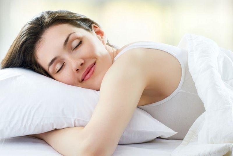 Bệnh nhên xây dựng thói quen nghỉ ngơi, làm việc hợp lý để cải thiện tình trạng bệnh