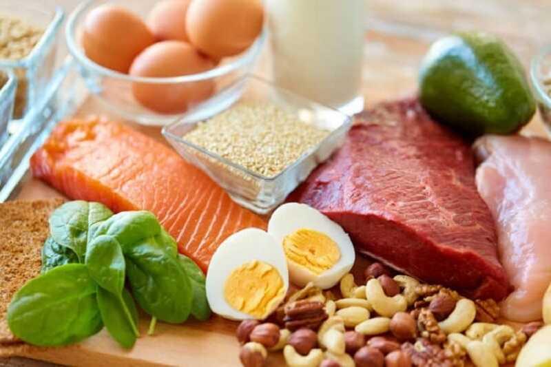 Chế độ dinh dưỡng có vai trò vô cùng quan trọng với người sỏi thận