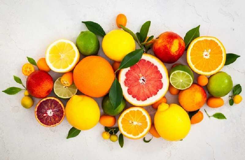 Sỏi thận nên ăn trái cây gì? - Trái cây họ cam