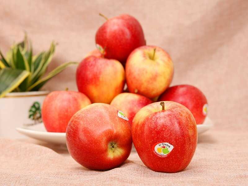 Ăn nhiều táo giúp chuyển hóa cholesterol, chống sỏi thận tốt