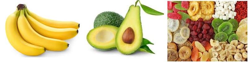 Một số loại hoa quả người sỏi thận nên kiêng