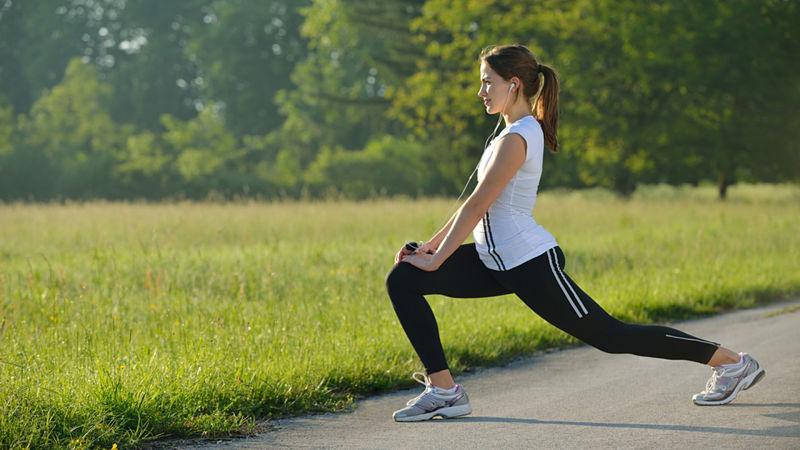 Người bệnh nên tập luyện thể dục thường xuyên để phòng ngừa bệnh tật