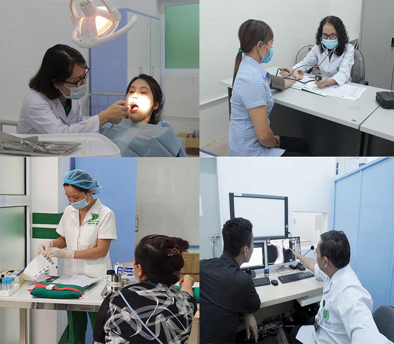 Quy trình chẩn bệnh kết hợp Đông - Tây y giúp tối ưu liệu trình cá nhân hiệu quả nhất
