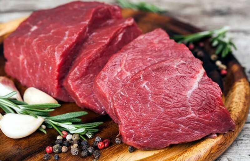Ho ăn thịt bò được không là thắc mắc chung của rất nhiều người