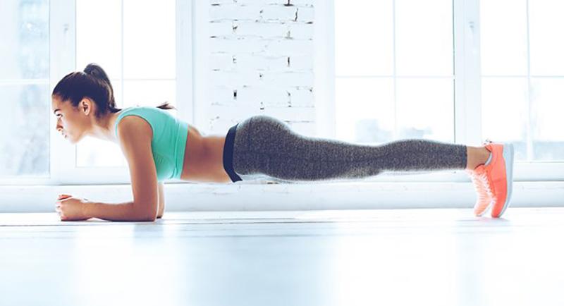 Tập luyện cũng được coi là một hình thức vận động trị liệu