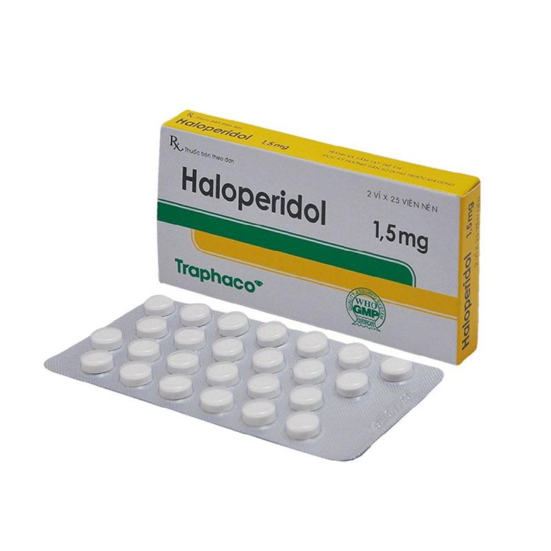 Haloperidol có thể làm dịu các phản ứng sau xạ trị và hóa trị cho bệnh nhân ung thư