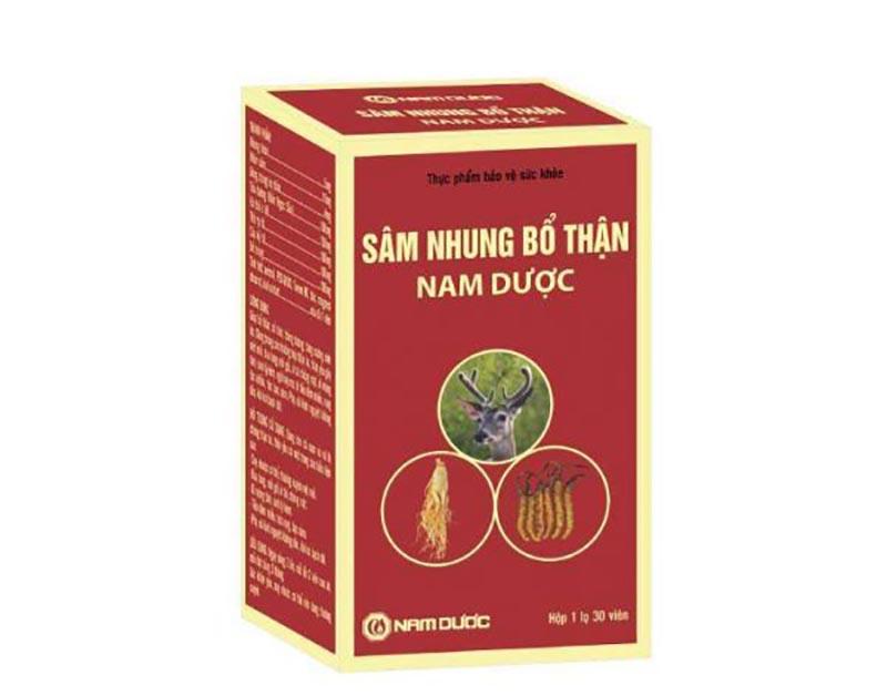 Sản phẩm có tác dụng lợi tiểu, chống viêm và giải độc cho cơ thể