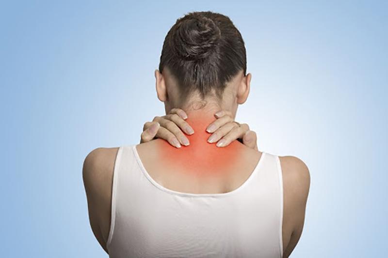 Bài thuốc này rất hiệu quả cho bệnh nhân bị gai cột sống cổ