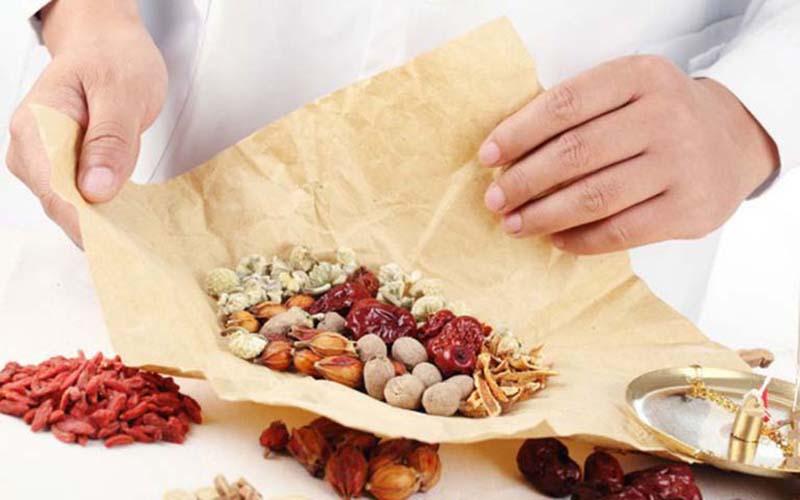Các bài thuốc Đông y cần được sử dụng đúng, đủ liệu trình