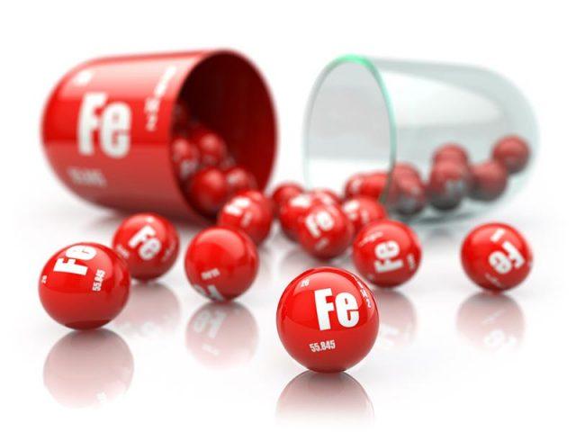 Tổng hợp 11 loại thuốc sắt an toàn, hiệu quả