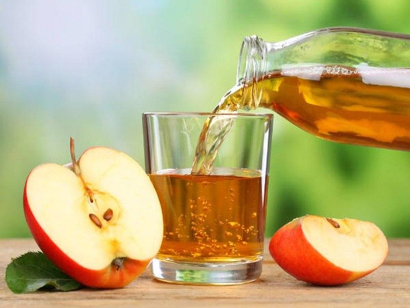 Công dụng chính của giấm tạo chính là cung cấp vitamin cần thiết, lợi khuẩn cho đường ruột